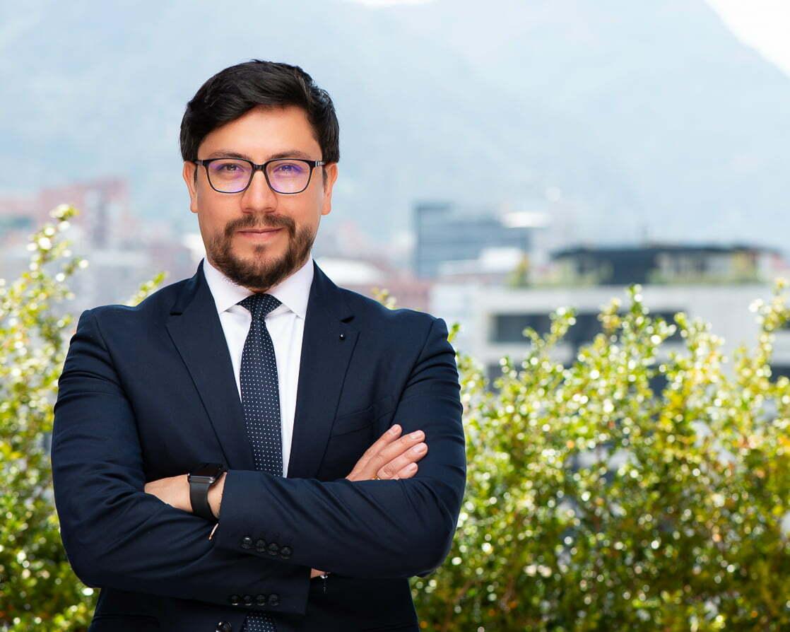 Rafael Martinez Castiblanco